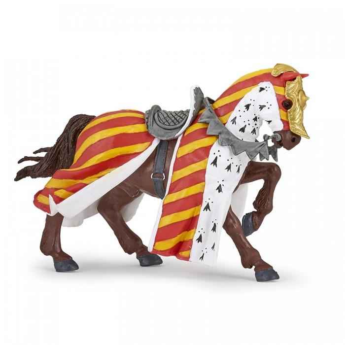 Papo Турнирная лошадь
