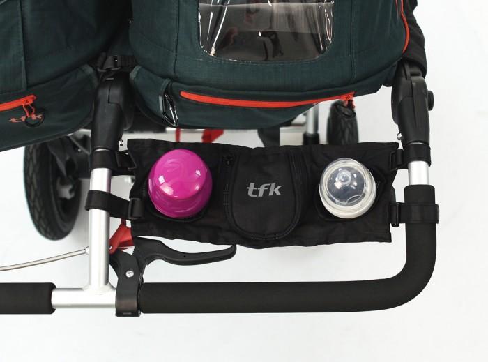 Аксессуары для колясок TFK Подстаканник для коляски Twin Adventure/Trail