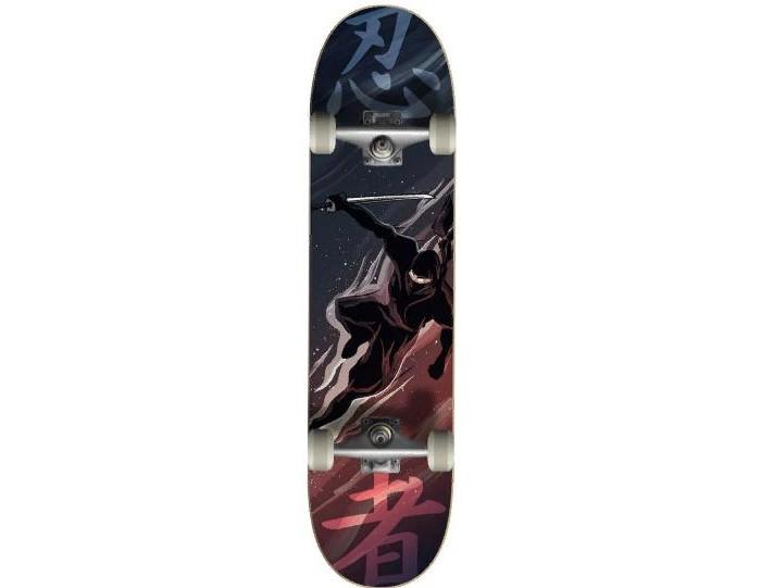 СК Спортивная коллекция Скейтборд SC Ninja
