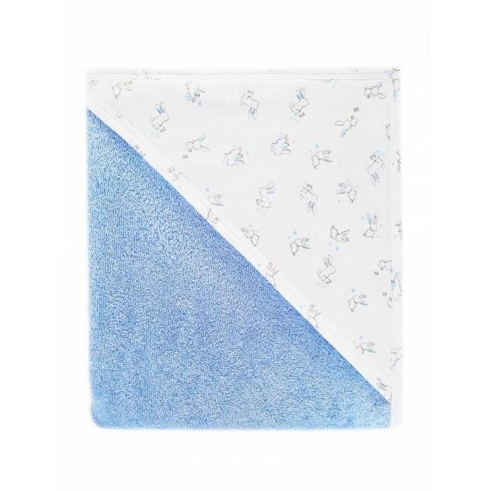 Купить BabyBunny Полотенце с уголком в интернет магазине. Цены, фото, описания, характеристики, отзывы, обзоры