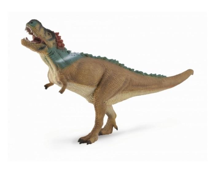 Купить Игровые фигурки, Gulliver Collecta Пернатый Тираннозавр Рекс с подвижной челюстью 1:40