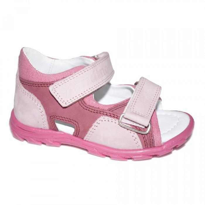 Купить Dandino Сандалии для девочки DND2150-22-7А_15 в интернет магазине. Цены, фото, описания, характеристики, отзывы, обзоры