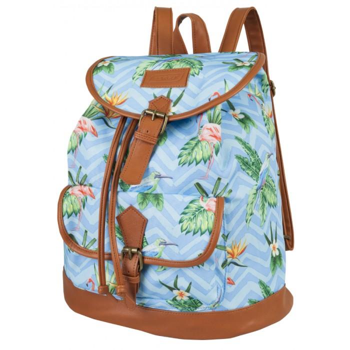 Купить Школьные рюкзаки, Target Collection Рюкзак Floral 21963