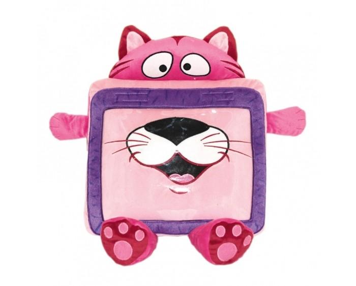 Купить Мягкие игрушки, Мягкая игрушка Gulliver Чехол-игрушка Кот
