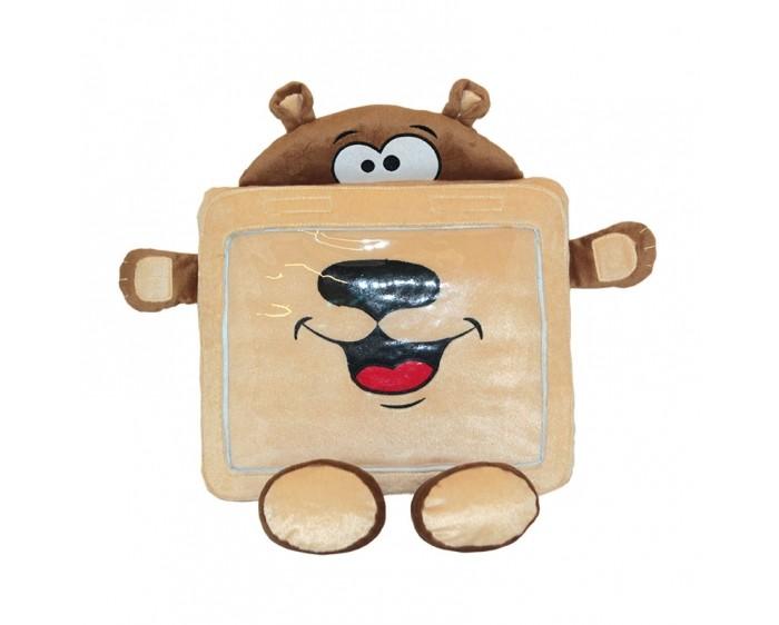 Купить Мягкие игрушки, Мягкая игрушка Gulliver Чехол-игрушка Мишка