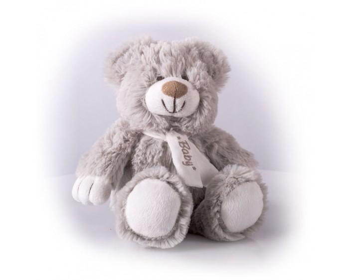 Мягкая игрушка Gulliver Мишка Лаки 18 см