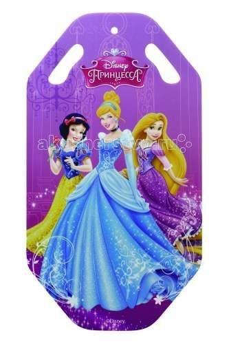 Ледянки Disney Принцессы 92 см ледянки disney холодное сердце 92 см с плотными ручками