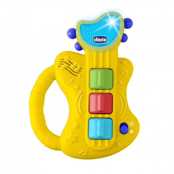 Купить Музыкальные инструменты, Музыкальный инструмент Chicco Игрушка Гитара