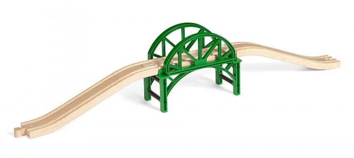 Железные дороги Brio Арочный мост