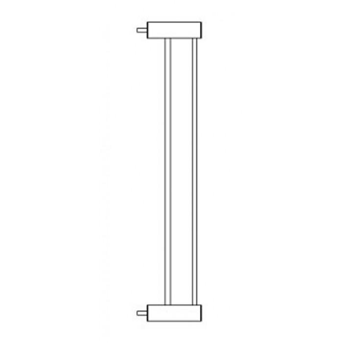 Nordlinger Расширитель для барьера Sofia 73-81 8 см