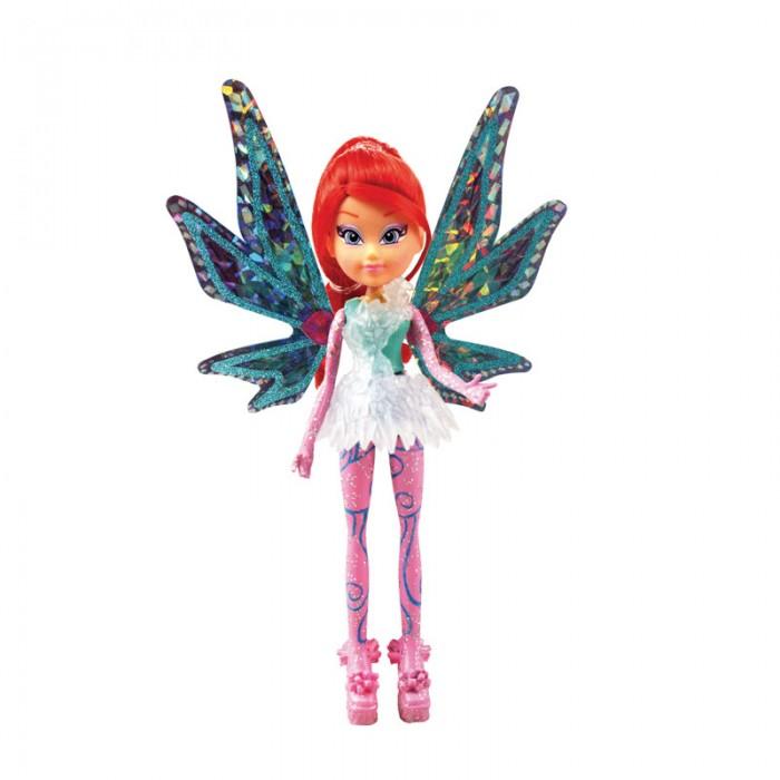 Купить Куклы и одежда для кукол, Феи Винкс (Winx Club) Мини-фигурка Тайникс Bloom