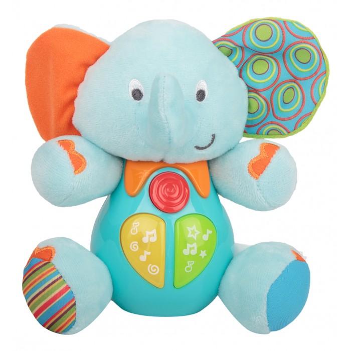 Интерактивные игрушки Winfun Слон