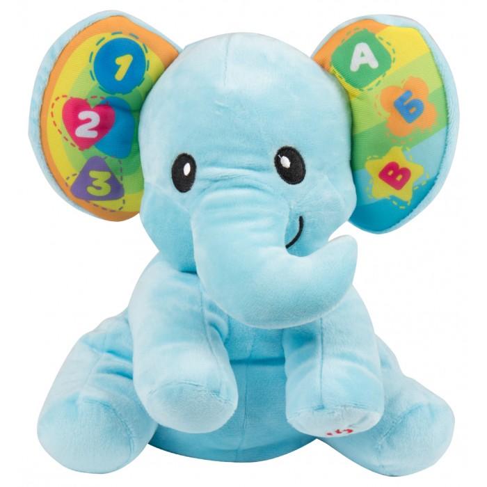 Интерактивная игрушка Winfun Слон O695
