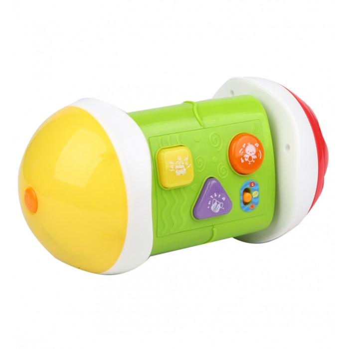 Развивающая игрушка Winfun 3 в 1