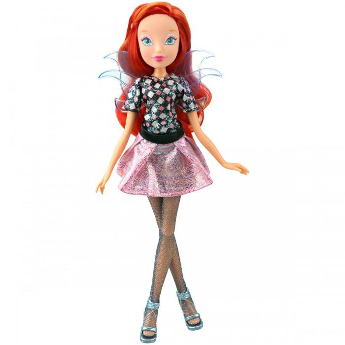 Феи Винкс (Winx Club) Кукла Wow Лофт Блум