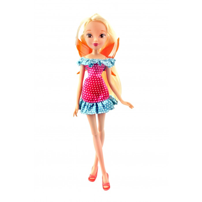 Куклы и одежда для кукол Феи Винкс (Winx Club) Кукла Модный повар Стелла winx клуб винкс модный повар стелла