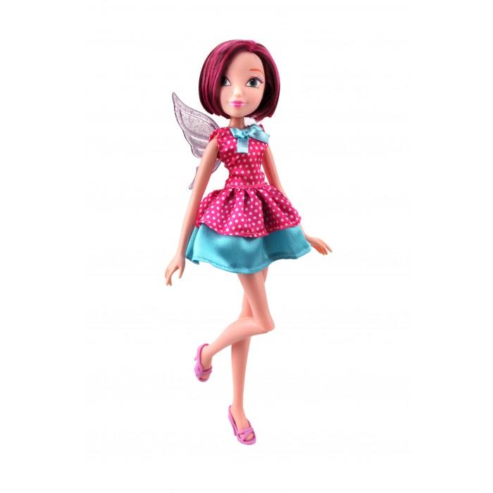 Куклы и одежда для кукол Феи Винкс (Winx Club) Кукла Модный повар Техна winx клуб винкс модный повар флора
