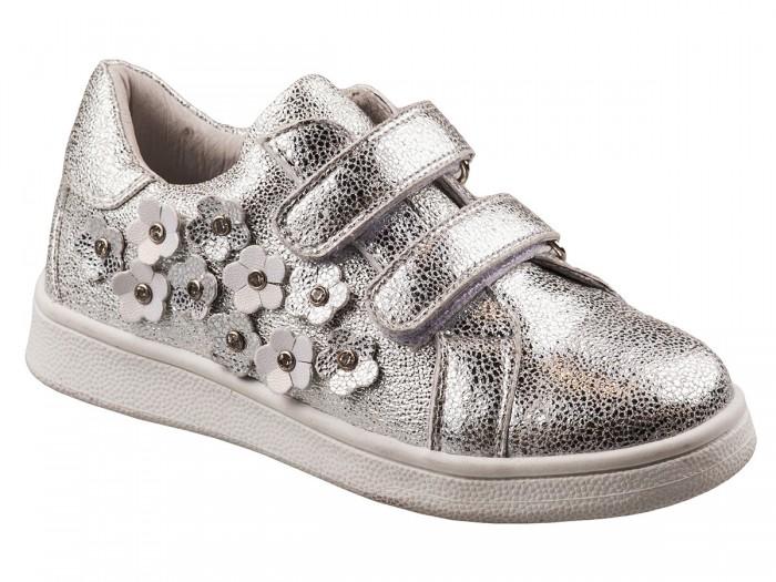 Купить BiKi Полуботинки для девочки A-B40-81-C в интернет магазине. Цены, фото, описания, характеристики, отзывы, обзоры