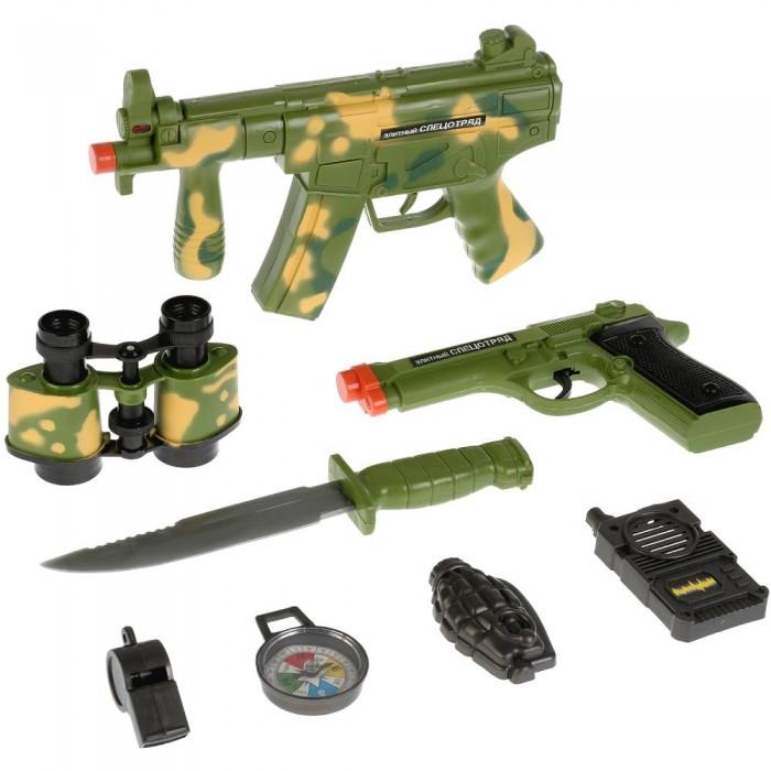 Играем вместе Набор игрушечного оружия