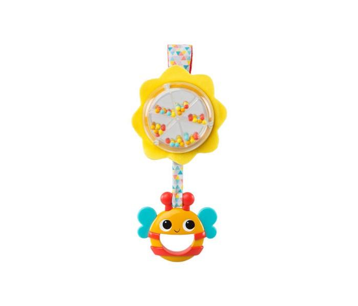 Купить Погремушки, Погремушка Bright Starts Развивающая игрушка Пчёлка