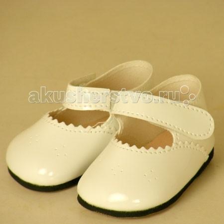 ASI Обувь для кукол 60 смОбувь для кукол 60 смASI Обувь для кукол 60 см идеально сидят на кукольных ножках, застежка - липучка.   Туфли на кукол Пепа и Эли, ростом 60 см.  Длина по стопе 8,5 см.  Цвета в ассортименте<br>