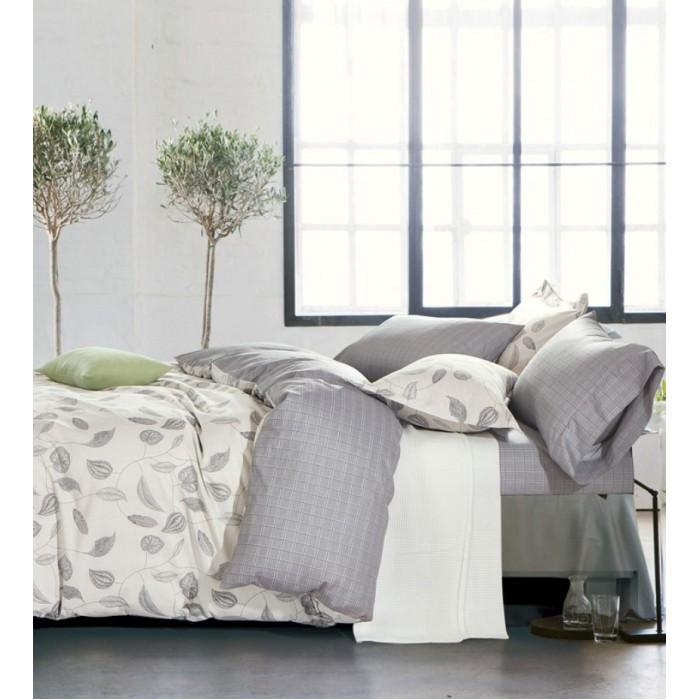 Купить Постельное белье 1.5-спальное, Постельное белье Your Dream 1.5-спальное Листопад (4 предмета)