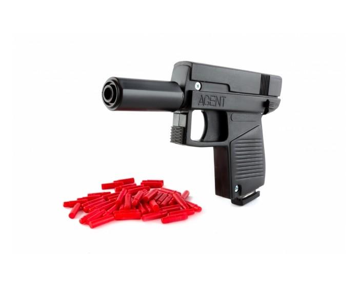 Купить Пластмастер Игрушечное оружие Пистолет Агент в интернет магазине. Цены, фото, описания, характеристики, отзывы, обзоры