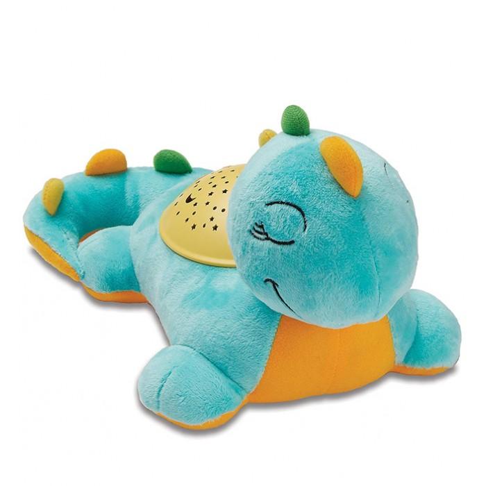Summer Infant Светильник-проектор звездного неба Slumber Buddies Deluxe Динозавр