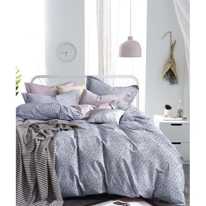 Постельное белье Your Dream 1.5-спальное Фактурный (4 предмета)