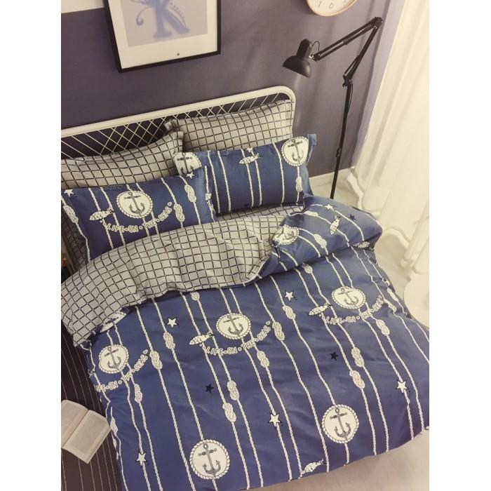 Постельное белье Your Dream 1.5-спальное Маршал дуэт (4 предмета)Постельное белье 1.5-спальное<br>Постельное белье Your Dream 1.5-спальное Маршал дуэт (4 предмета) изготовлено из 100% хлопка - сатина.  Особенности:  Сатин высокого качества Повышенная прочность и насыщенный цвет Пряжа Ne: основа 60/1, уток 40/1  Плотность нитей на квадратный дюйм: основа 144, уток – 96  Плотноть 135 гр/м2. В комплекте:  Пододеяльник: 150x215 см Простыня: 175x230 см 2 наволочки: 50x70 см.