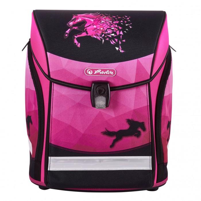Купить Школьные рюкзаки, Herlitz Ранец Midi New Magic Horse