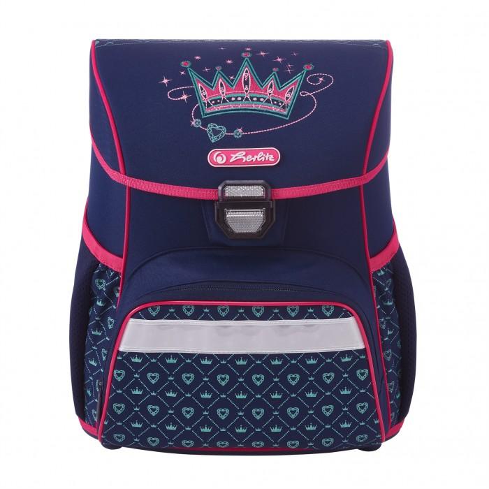 Купить Школьные рюкзаки, Herlitz Ранец Loop Crown