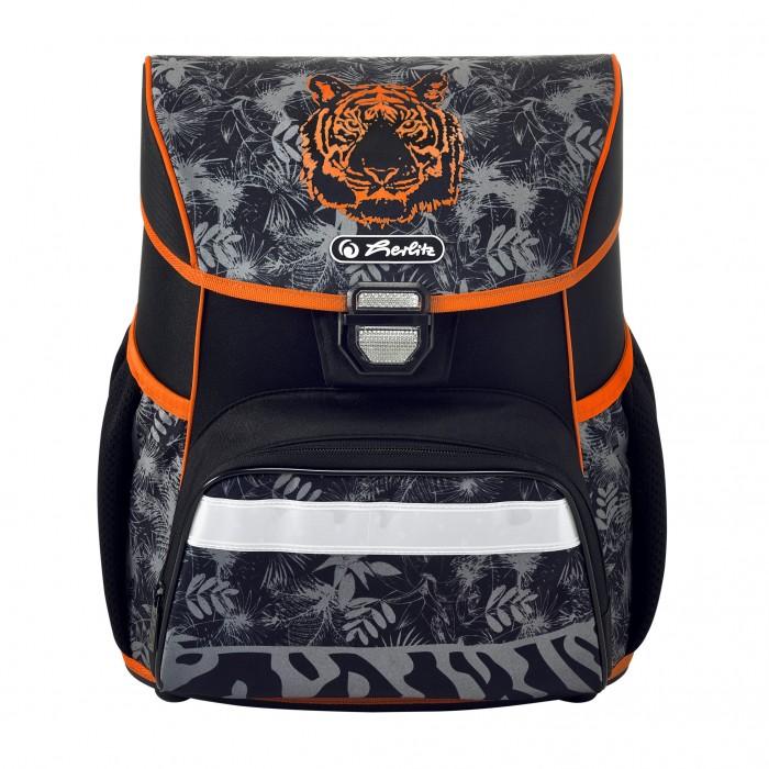 Купить Школьные рюкзаки, Herlitz Ранец Loop Tiger
