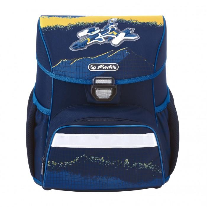 Купить Школьные рюкзаки, Herlitz Ранец Loop Jet