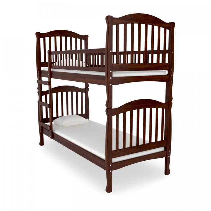Купить Подростковая кровать Nuovita двухъярусная Altezza Due в интернет магазине. Цены, фото, описания, характеристики, отзывы, обзоры