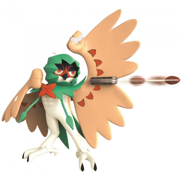 Покемон Игровая фигурка Десиджуай