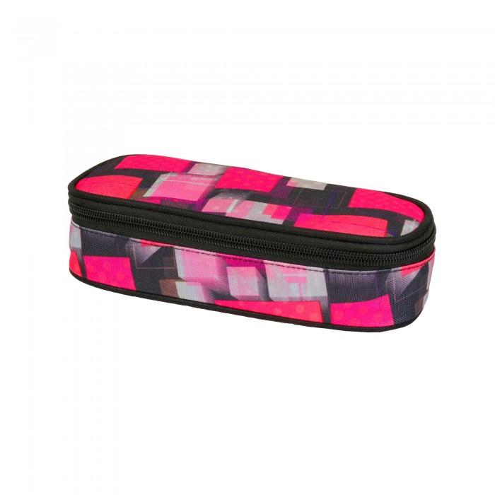 Пеналы Magtaller Пенал-косметичка Case Square red magtaller пенал косметичка magtaller case