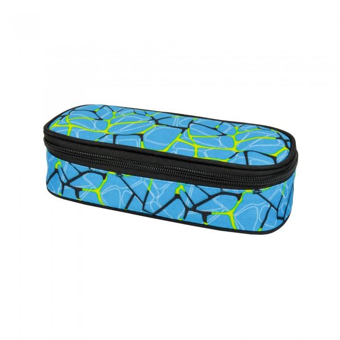Пеналы Magtaller Пенал-косметичка Case Neuro blue magtaller пенал косметичка magtaller case