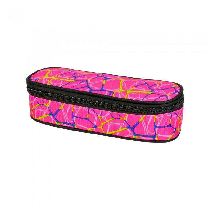 Пеналы Magtaller Пенал-косметичка Case Neuro pink magtaller пенал косметичка magtaller case