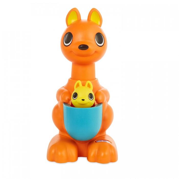 Интерактивная игрушка Little Tikes Веселые приятели Кенгуру