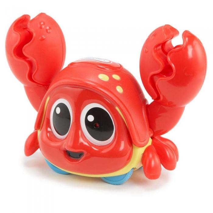 Интерактивная игрушка Little Tikes Крабик Поймай меня