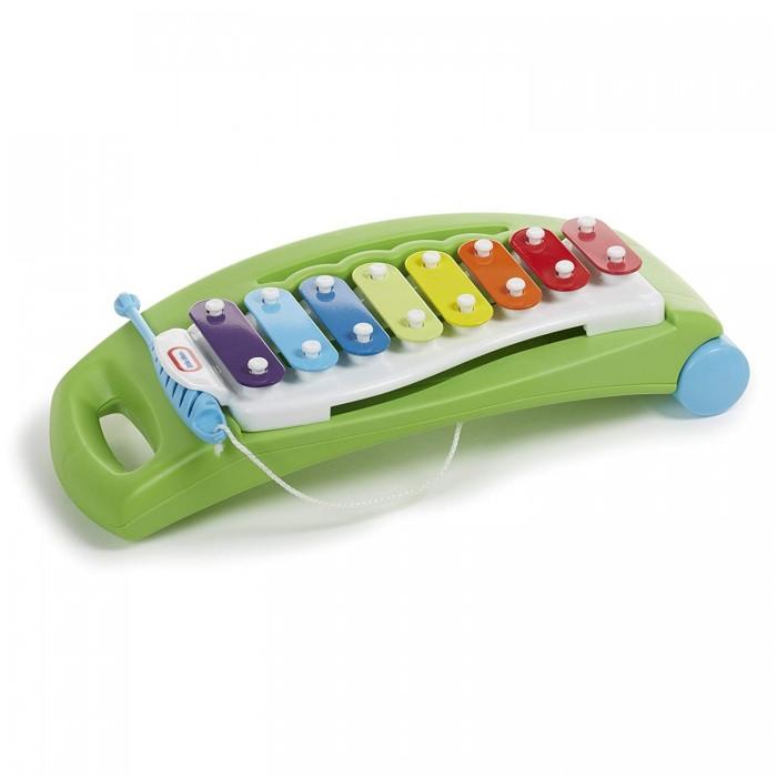 Музыкальный инструмент Little Tikes Игрушка Ксилофон