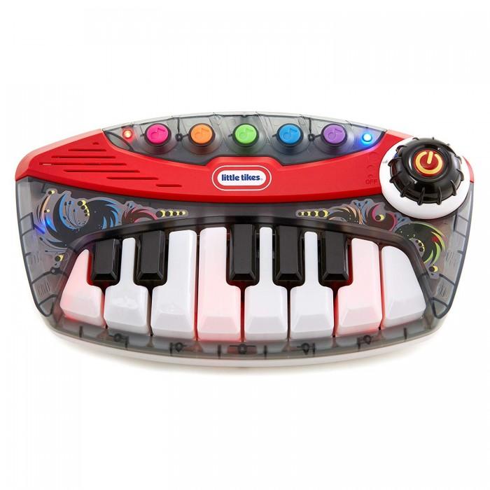 Музыкальный инструмент Little Tikes Синтезатор Веселые мелодии