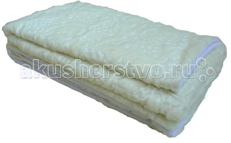 Постельные принадлежности , Одеяла Балу Зимушка 110х140 см арт: 68315 -  Одеяла