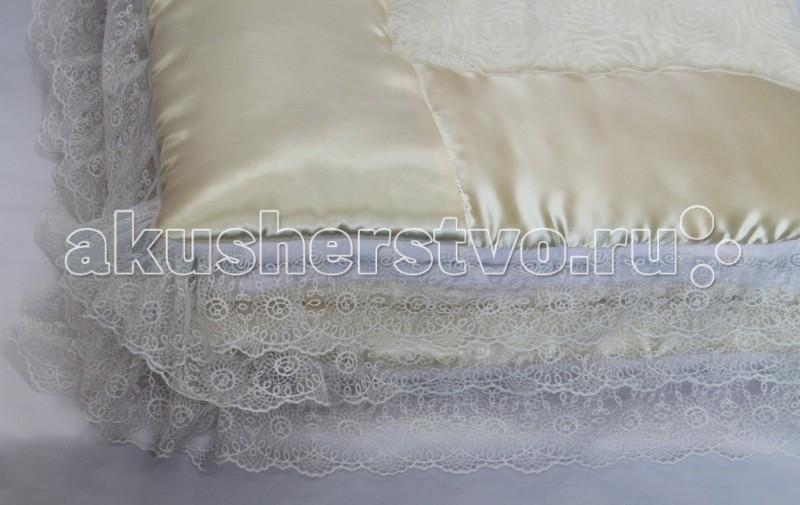 Постельные принадлежности , Одеяла Балу Розы 120х120 см арт: 68316 -  Одеяла