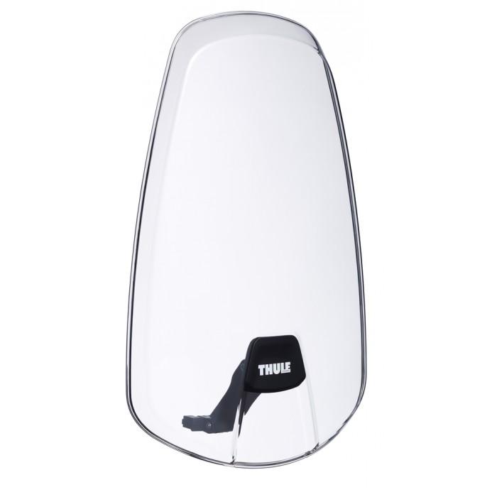 Аксессуары для велосипедов и самокатов Thule Защитный экран от ветра RIdeAlong Mini Windscreen