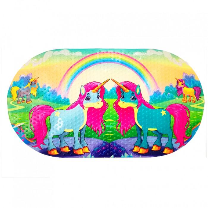 Купить Коврик Aqua-Prime Spa для ванны Пони 68х38 см в интернет магазине. Цены, фото, описания, характеристики, отзывы, обзоры