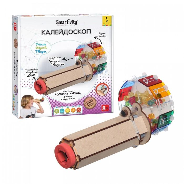 Конструктор Смартивити игрушка Калейдоскоп 131 элемент
