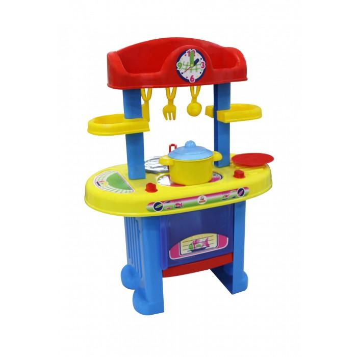Купить Ролевые игры, Coloma Игровой кухонный набор Bu-Bu №5 в пакете