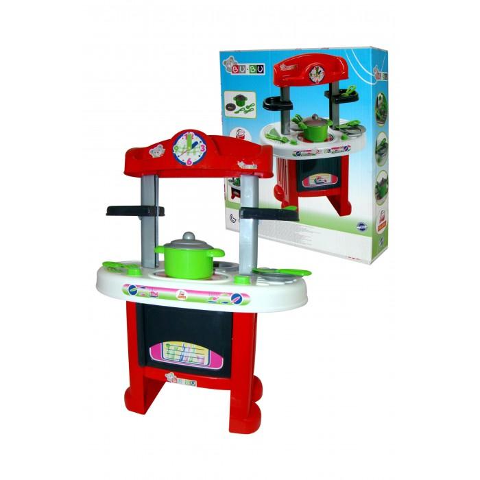 Coloma Игровой кухонный набор Bu-Bu №5 в коробке